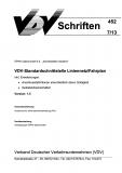 VDV-Schrift 452 ÖPNV-Datenmodell 5.0 - VDV-Standardschnittstelle Liniennetz/Fahrplan [eBook]