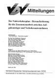 VDV-Mitteilung 10006 Der Nahverkehrsplan für die Zusammenarbeit zwischen ........ [Print]